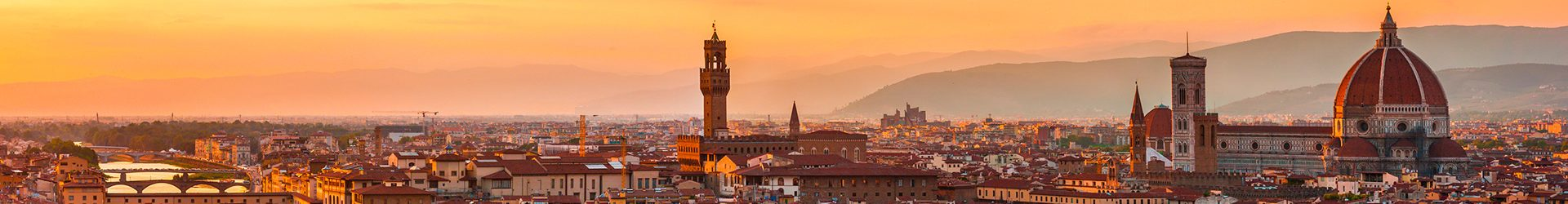 Sweet Home Florence